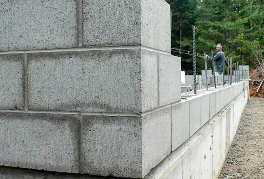 Пенобетон применяемый в строительстве