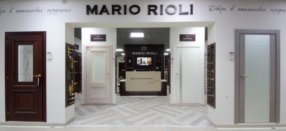 Преимущества дверей Марио Риоли