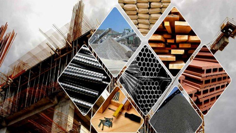 Строительные материалы: хорошие и разные
