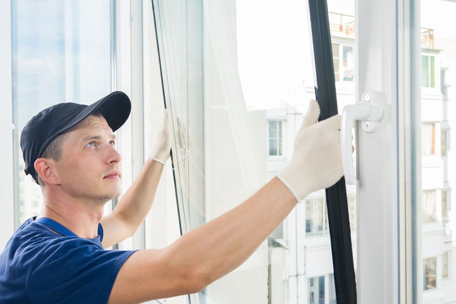 Несколько полезных советов по монтажу пластиковых окон
