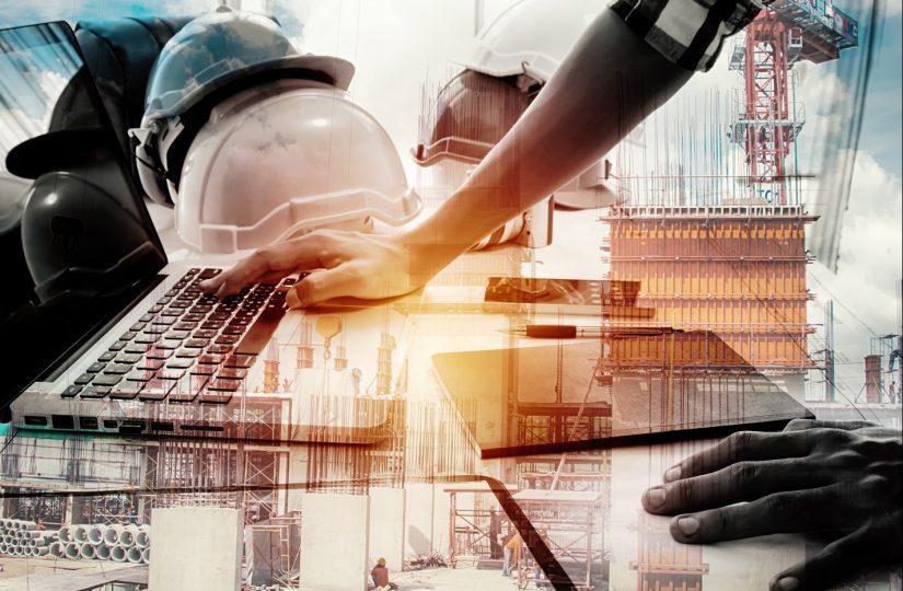Особенности строительного инжениринга