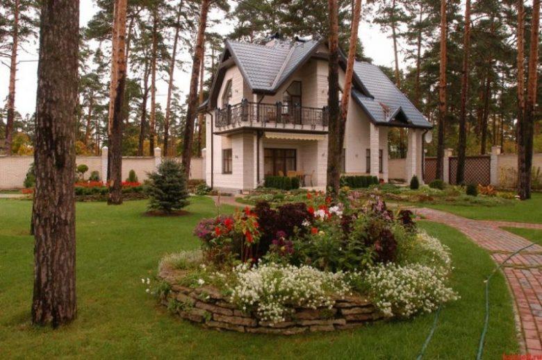 Загородная недвижимость - поселок Одуванчиково