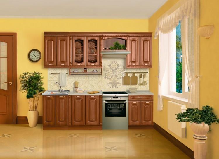 Кухонная мебель – как правильно ее выбрать