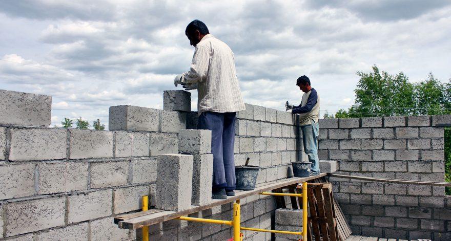 Важная информация про строительные блоки