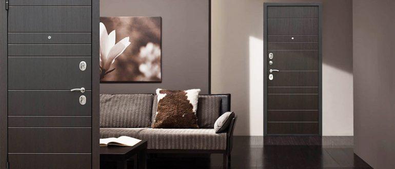 Устанавливаем безопасные двери для вашего уюта