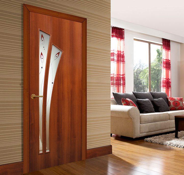 Межкомнатные двери – важная составляющая интерьера
