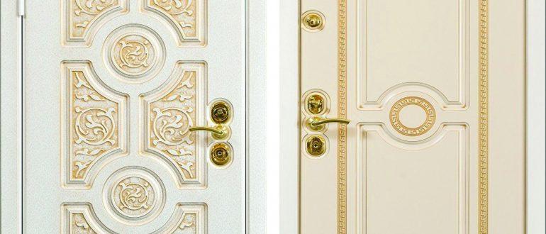 Элитные двери: уют и комфорт