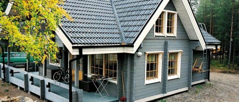 Каркасные дома: особенности и тонкости технологии