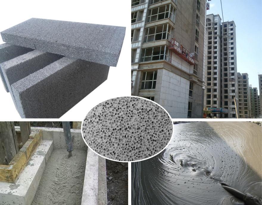 Недорогой бетон пользуется высоким спросом
