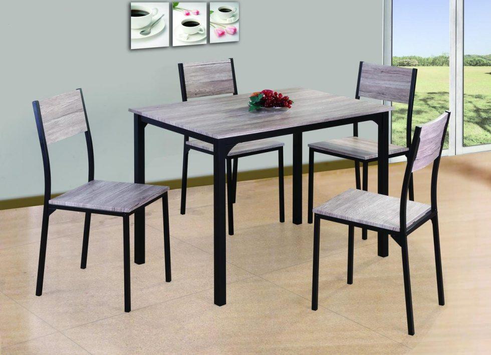 Мебель для кухни – пробуем правильно подобрать стулья