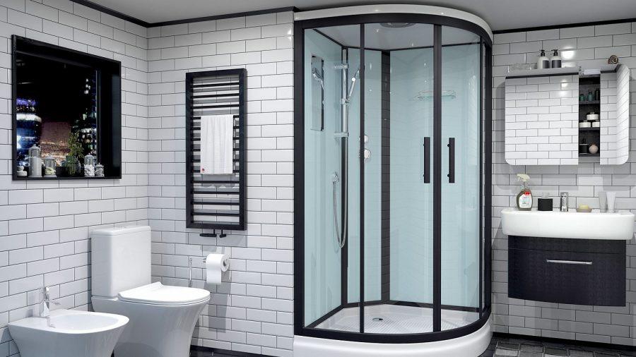 Сантехника для ванны, душевые кабины и так далее