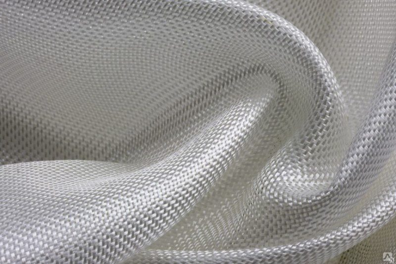 Многообразие материалов с отличительными особенностями перед прочими: стеклоткань