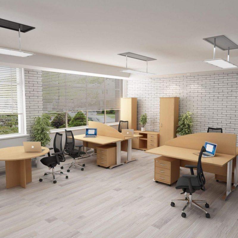Факторы выбора офисной мебели