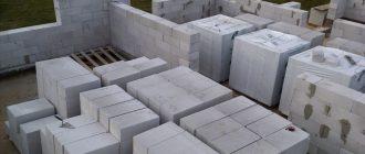 Что такое газосиликатные блоки?