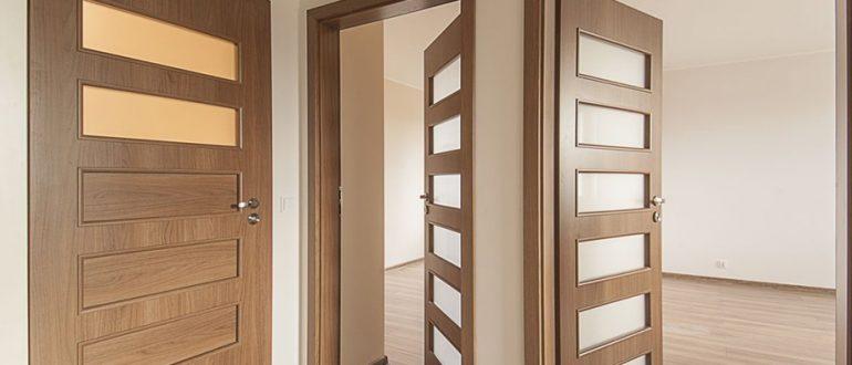 Как подобрать подходящую межкомнатную дверь