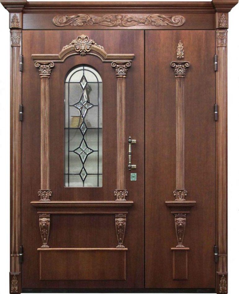 Лучшие элитные двери