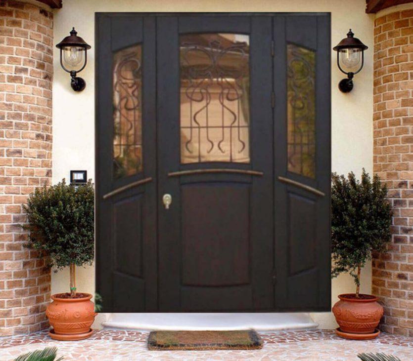 Особенности элитных дверей