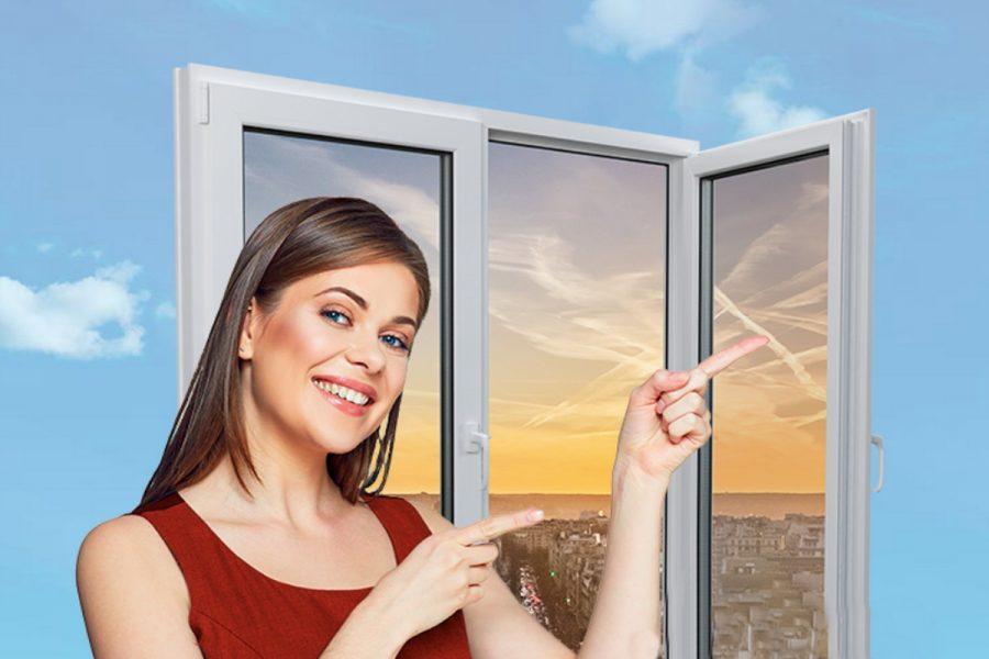 Всё что нужно знать об окнах ПВХ