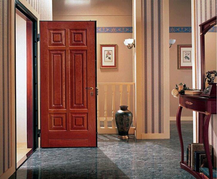 Выбираем двери для своей квартиры