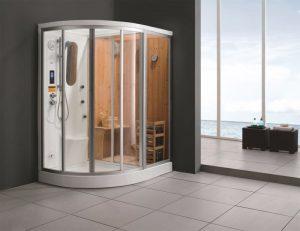 Economical-Steam-Shower-Cabin-with-Sauna-House-M-8218R-L-