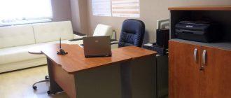 Как правильно арендовать офисное помещение?