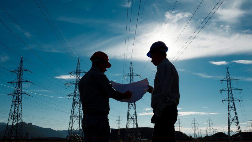 Особенности строительства энергетических объектов
