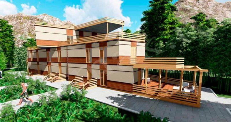 Основные этапы развития гостиничного бизнеса: строим отель