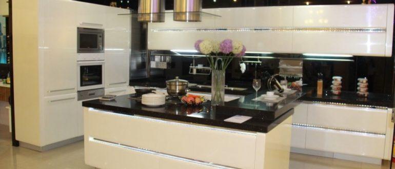 Китайская мебель для кухни – зачем переплачивать?