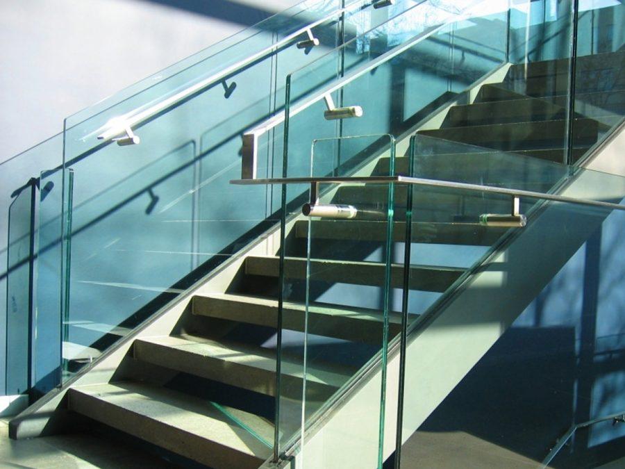 Обязательное использование закаленного стекла в строительстве