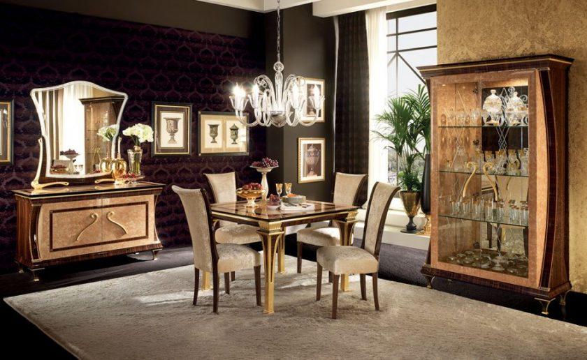 Эксклюзивная мебель для вашего интерьера