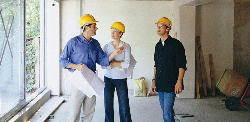 Как выбрать фирму для ремонта