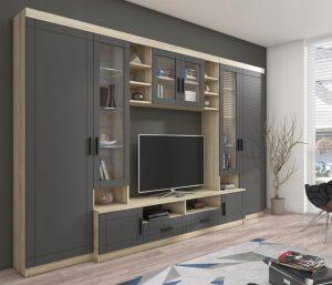 Komoda-PARIS-szuflady-polki-3-kolory-do-salonu-Szerokosc-mebla-103-4-cm