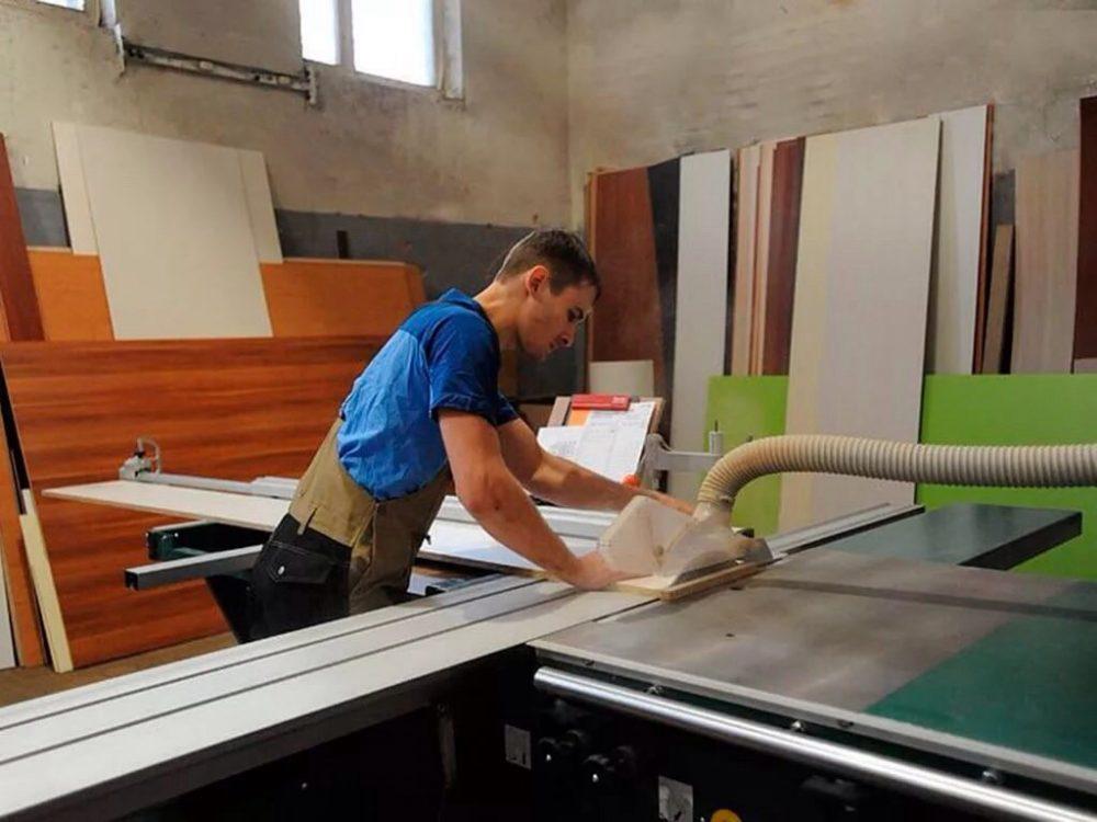 Открываем собственное производство корпусной мебели