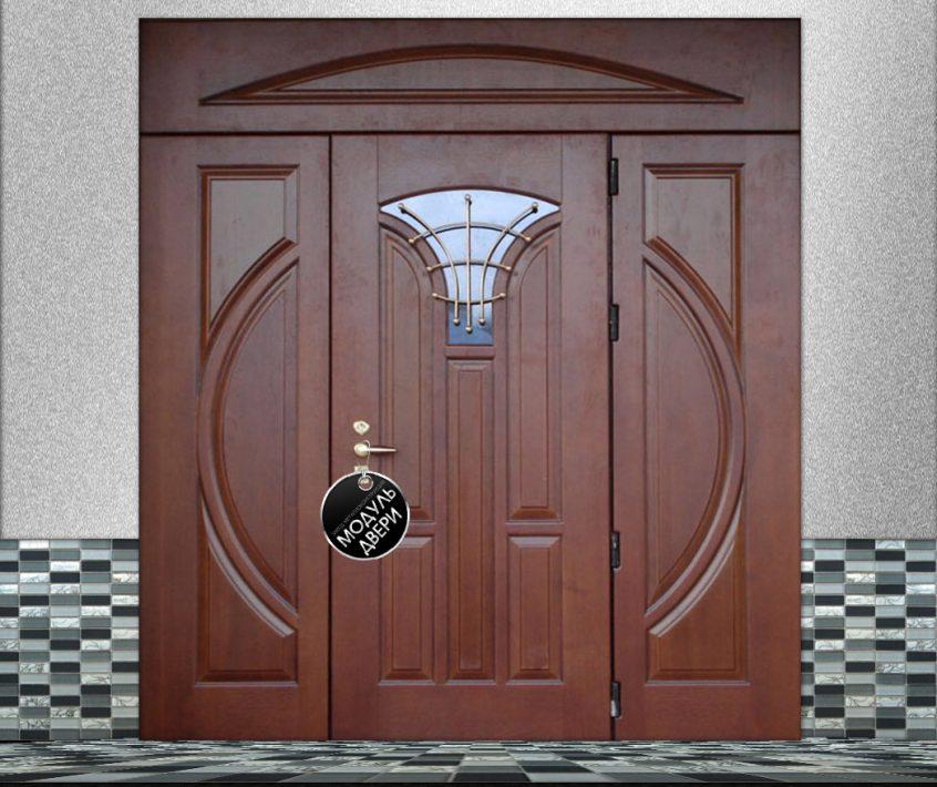 Входные двери специального назначения