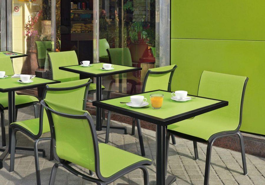 Современные возможности обслуживания: выбор мебели для кафе