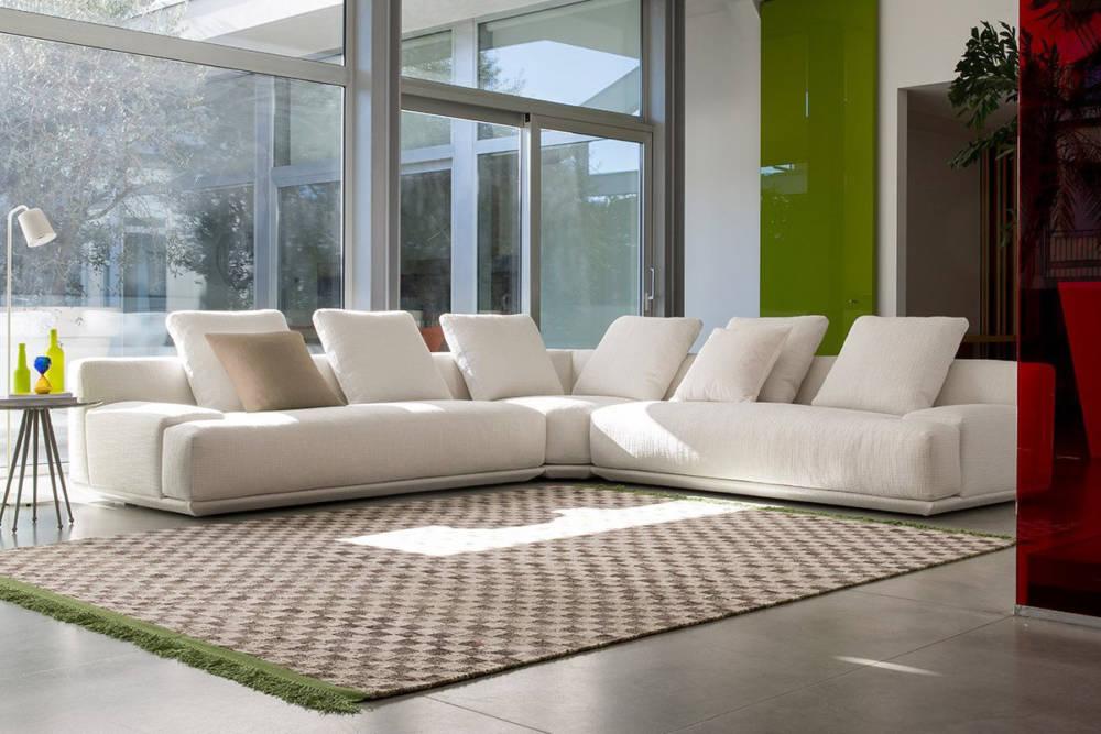 Преимущества мягкой мебели