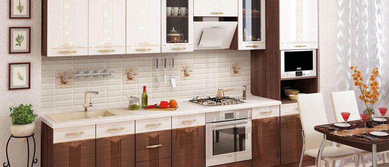 Мебель для кухни. Вопросы удобства