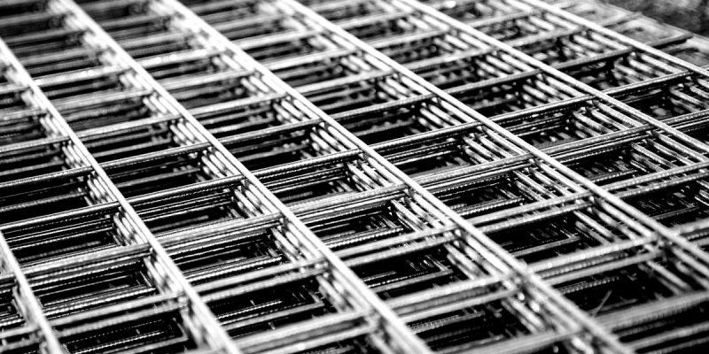 Виды кладочной сетки и ее использование