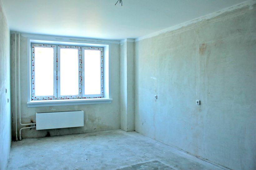 Приобретение старого жилья или под самоотделку