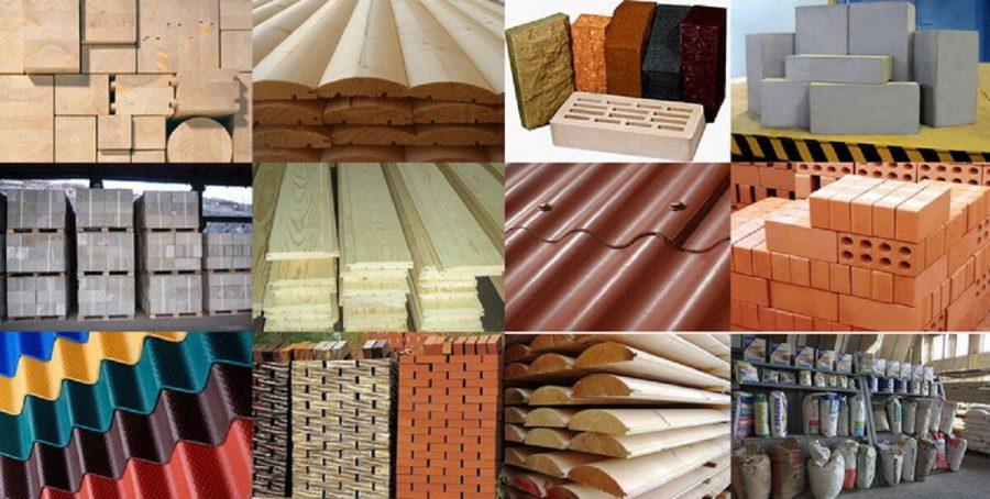 Все об искусственных строительных материалах