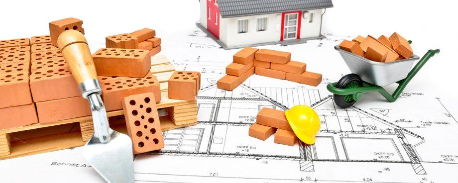 Важность строительных материалов