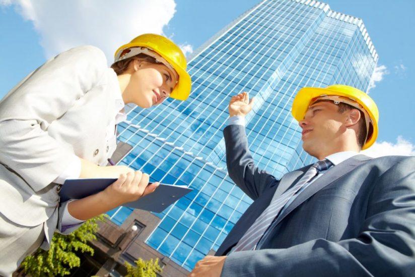 Саморегулируемые организации в строительстве