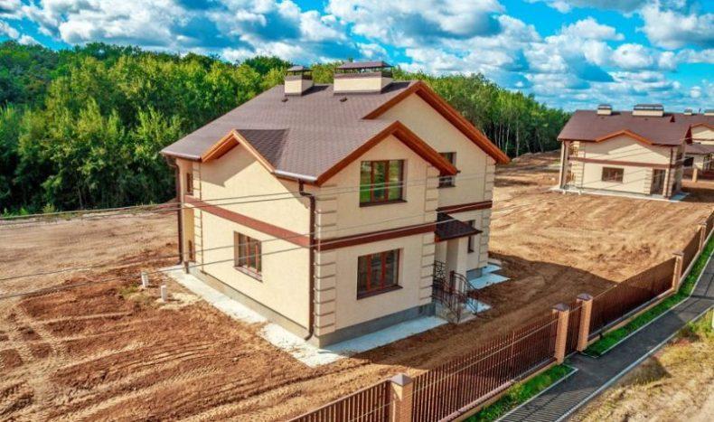 Строительство – дома должно быть обдуманным и грамотно спланированным