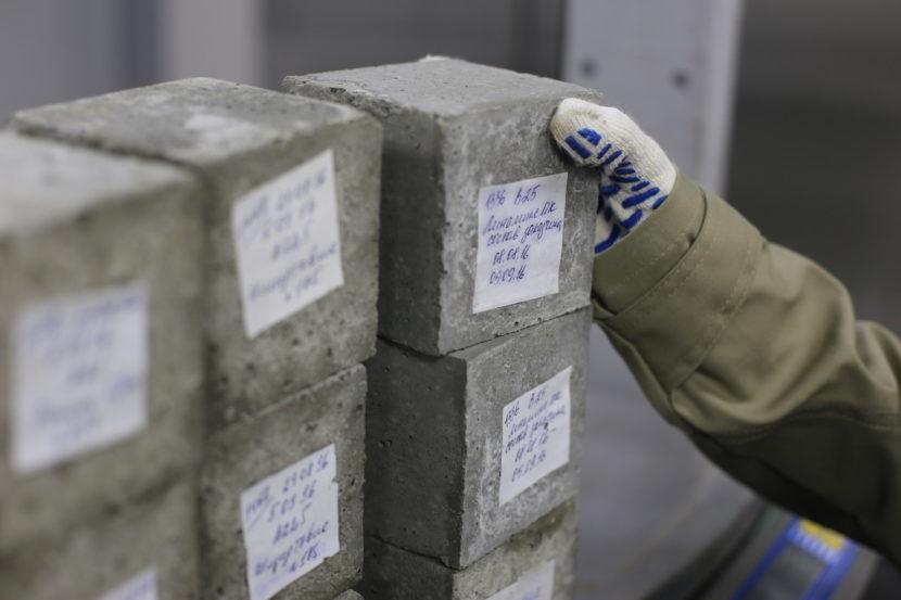 Выбираем марку бетона для строительных работ
