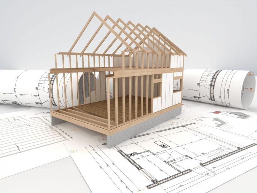 Планируем строительство дома