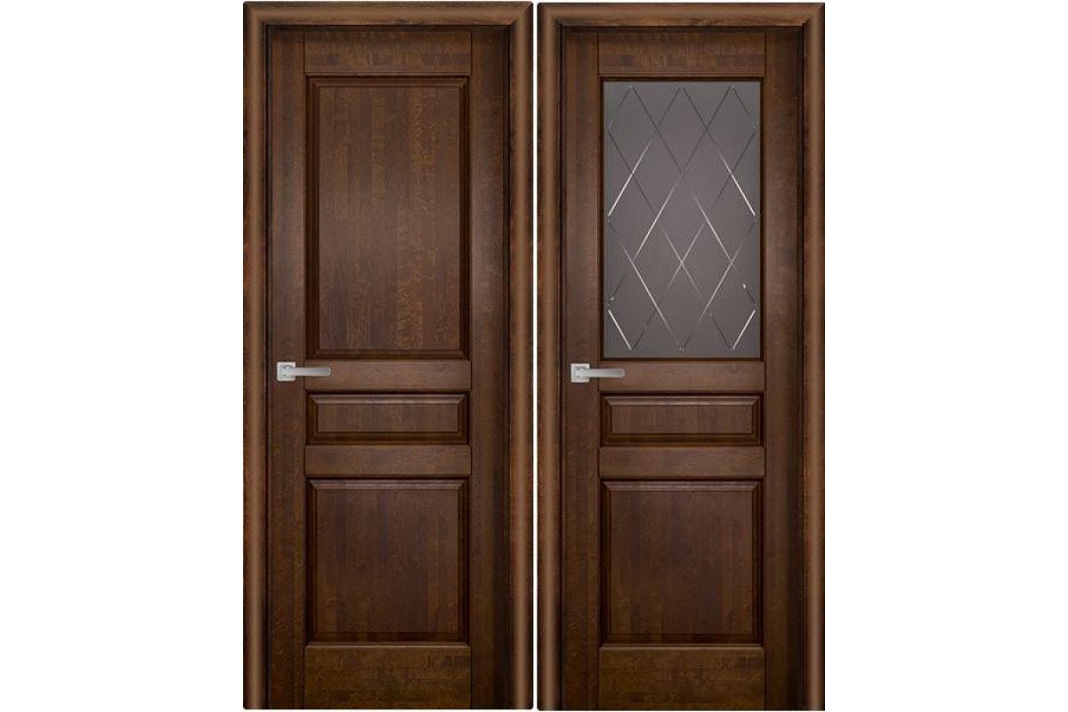 Межкомнатные белорусские двери известны многим!