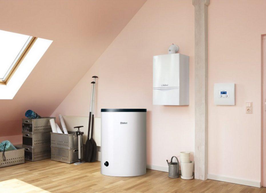 Правильный выбор котла отопления для загородного дома