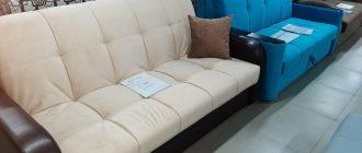 Тонкости и нюансы выбора диванов