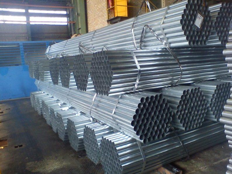 Роль металлопроката в строительстве
