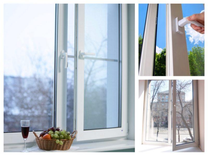 Пластиковые окна от чего зависит цена